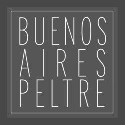 BuenosAiresPeltreLogo